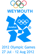 Weymouth Olympics Caravan Accommodation